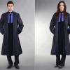 Advokáti v modré